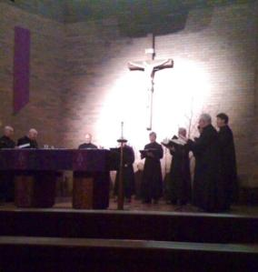 Bainbridge Island Compline Choir