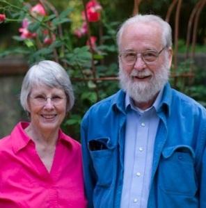 Roxy and Bill Giddings