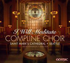 I Will Meditate