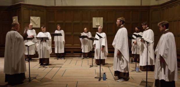 Choir 03-15-20