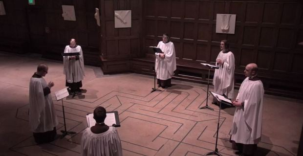 Choir 03-22-2020