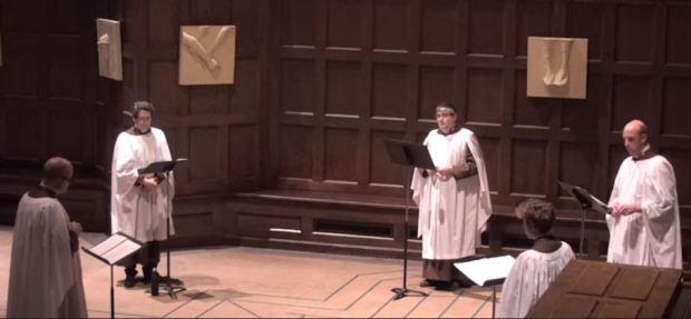Choir 04-05-2020
