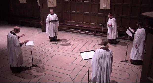 Choir 04-26-2020