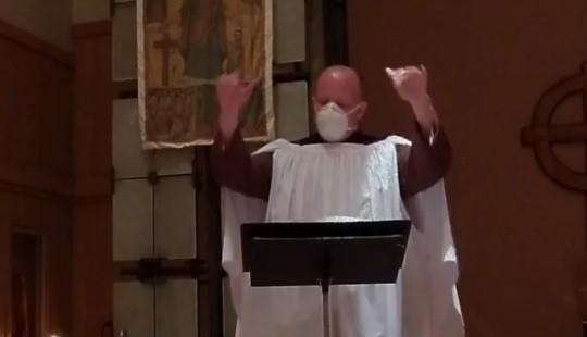 Choir 05-09-2021