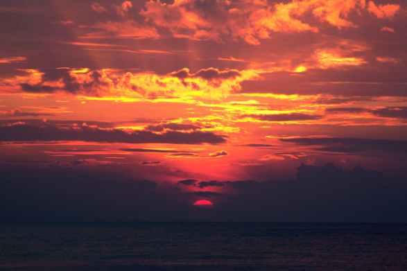 Sunset 6-27-2021